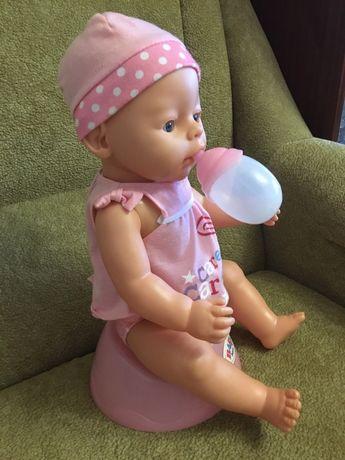 Кукла Беби