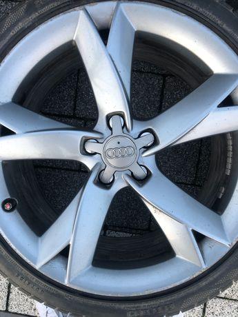Alufelgi 19 5x112 Audi A5 S5