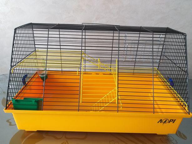 Продам клітку для тварин