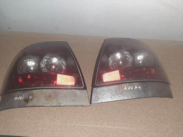 Ліхтарі задні Ауді А4 Б5 98р.