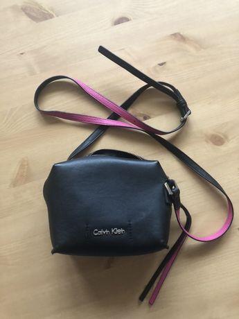 Orginalna torebka Calvin Klein