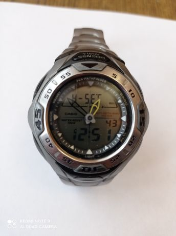 Часы Casio Sea Pathfider