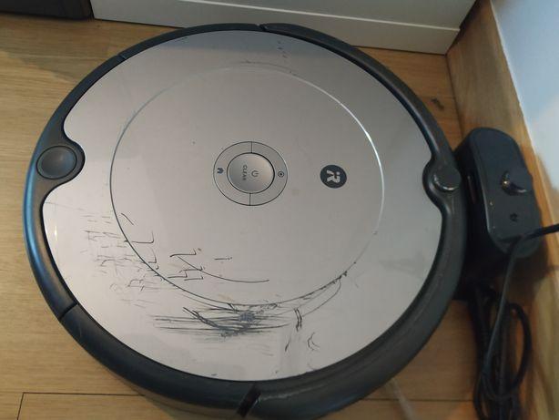 Roomba 694 com seguro