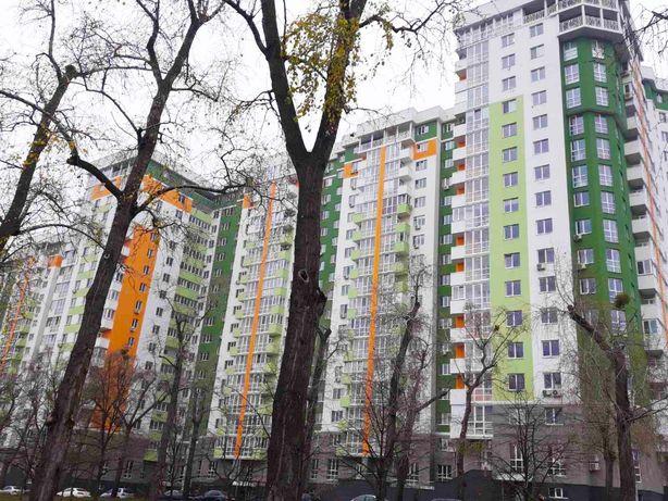 2 ком. квартира, Академ Парк, ул. Вернадского, м Житомирская, без %