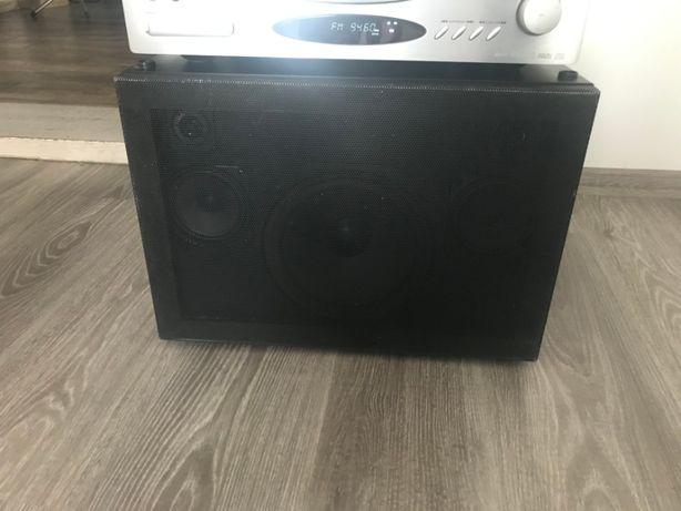 kolumna LOEWE Concept Sound Box passiv