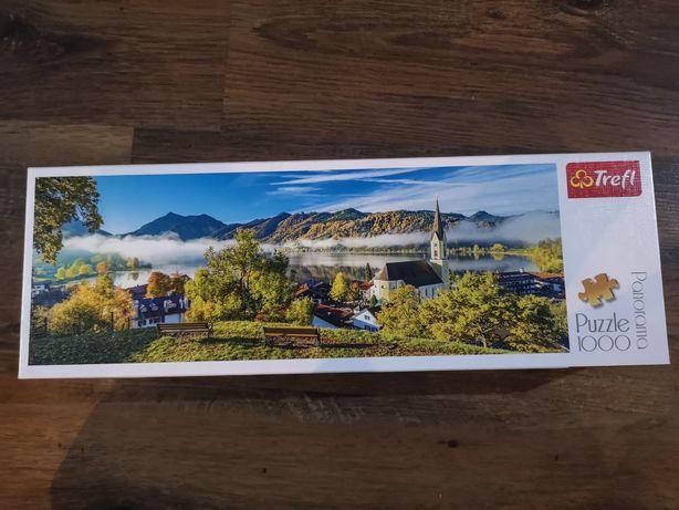 Puzzle 1000 panorama