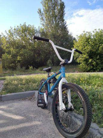 БМХ НЕ МТБ Bmx велосипед