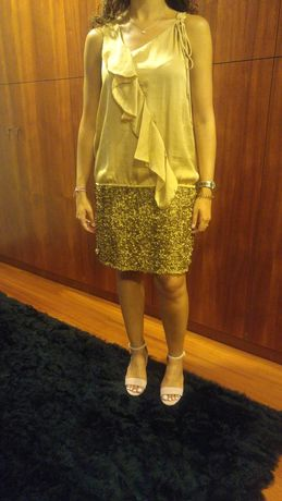 Vestido marca Tintoretto - festa ou cerimónia