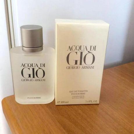 Giorgio Armani Acqua Di Gio (Армани Аква ди Джио). Мужской Парфюм. 2=3