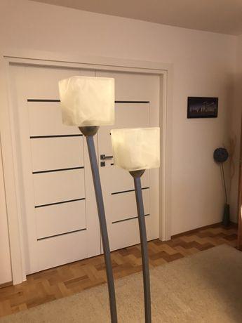 Lampa stojąca podłogowa wys. 163 cm