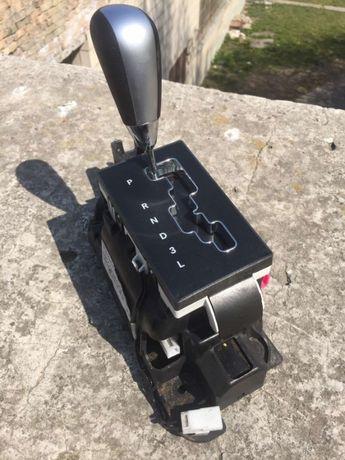 Блок Кулиса + ручка переключения передач автомат крайслер 300с, стопы