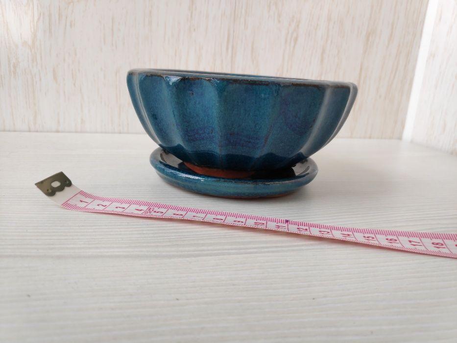 Керамические плошки для бонсаи Сумы - изображение 1