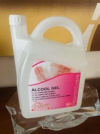 Alcool Gel 5lts
