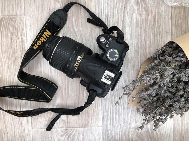 Nikon d3000 фотоаппрат