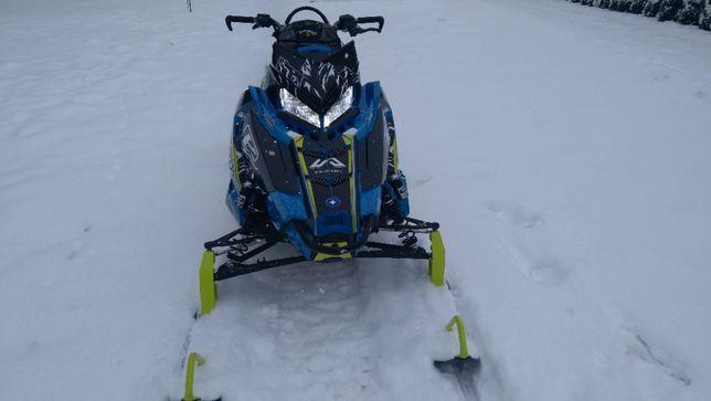 Skuter Śnieżny Polaris 800