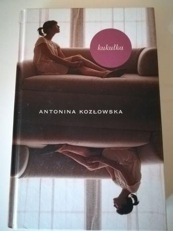 Antonina Kozłowska. Kukułka.