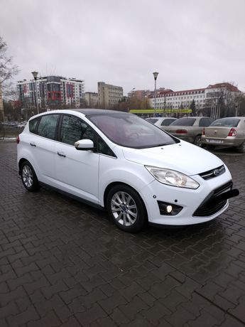 Ford C - Max  2011