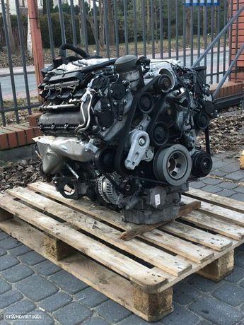 Motor  JAGUAR LAND ROVER 3.0L 340/400 CV - 306PS