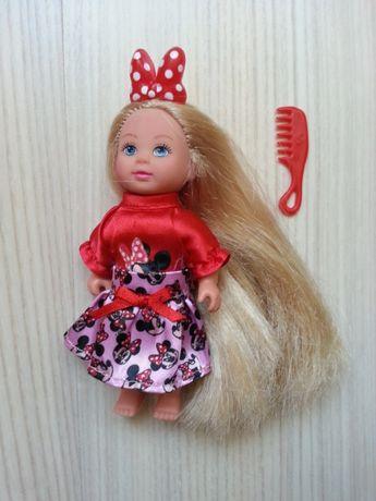 Кукла дочь Штеффи