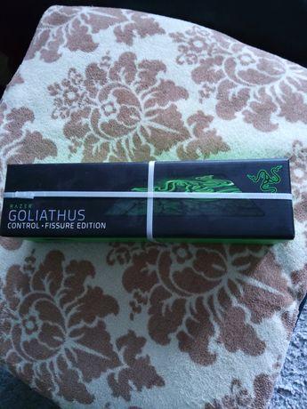 podkładka razer goliathus nowa