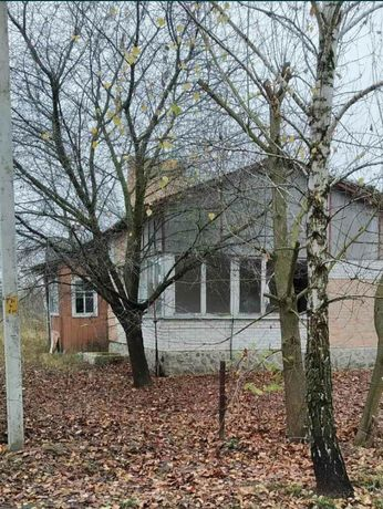 Продам будинок,65 км від Києва