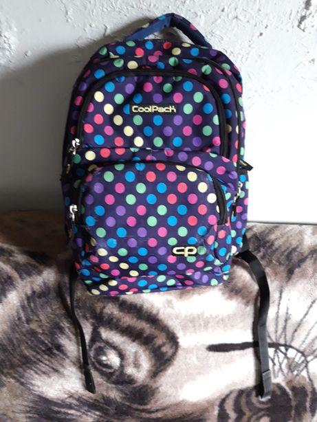 Coolpack plecak szkolny