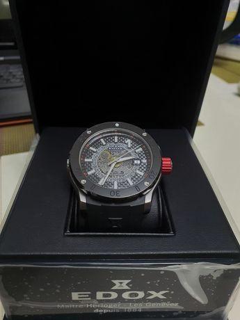 Часы Edox Chronoffshore-1