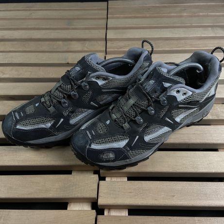 Мужские кроссовки ботинки the north face berghaus gore tex размер 44.5