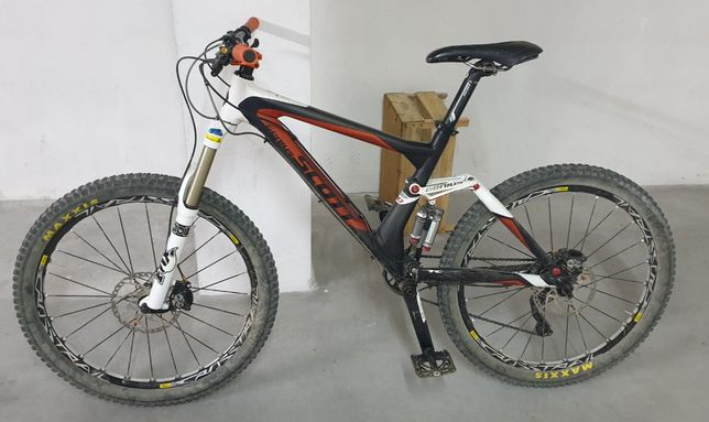 Scott Genius 30 (Enduro/Trail)