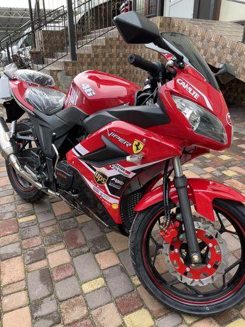 New 2021 Мотоцикл Viper F2 Sport