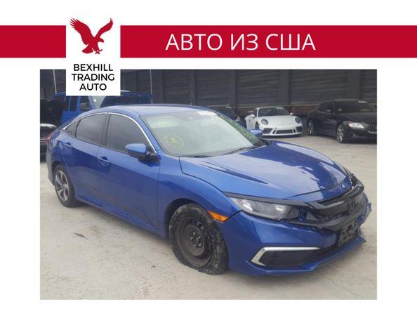 Honda Civic EL 2020