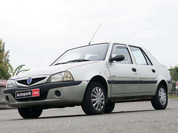 Продам Dacia Solenza 2004г.