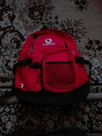 Plecak firmowy vodofone