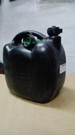 Jerrican 10 litros homologado
