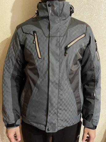 Горнолыжная куртка Volki (Burton, Rossingnol, Spider)