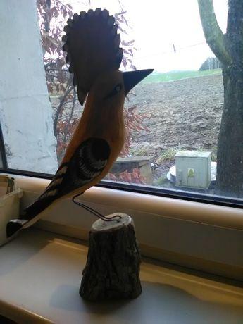 Sprzedam nowe rzeźby ptaków w cenach od 10 do 20zł