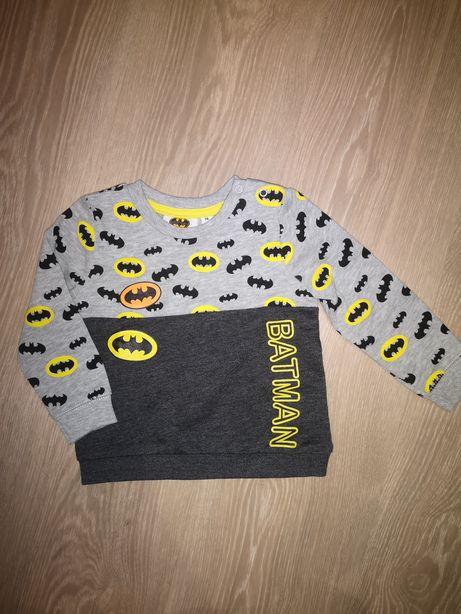 Bluza chłopięca batman 74