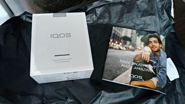 IQOS 2.4 plus новый