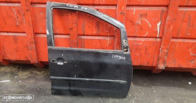 Porta Frente Direita Frt Drt Ford Galaxy (Wgr)