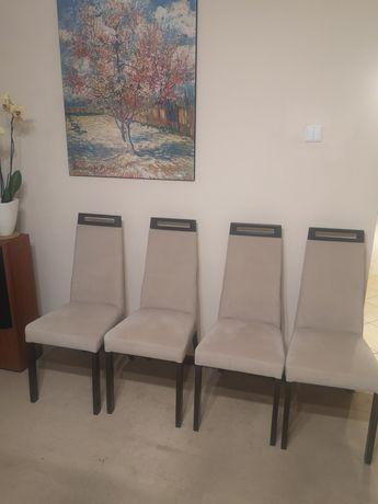 Krzesła KATE Bomar 4 szt.