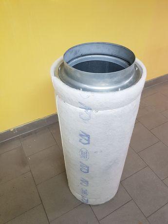 Filtr Węglowy CAN - Wentylacja i Klimatyzacja - Duży- Nowy - Najtaniej