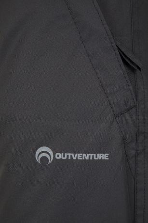 Полукомбинезон, лыжные брюки утепленные для мальчика Outventure