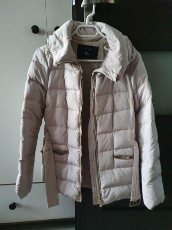 Kurtka zimowa Zara S/M