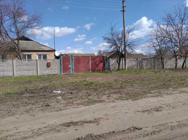 Продам дом в селе Козацком
