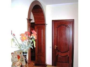 Межкомнатные деревянные двери недорого.
