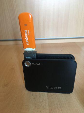 Gateway Huawei 3G + Pen