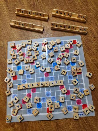 Jogo tabuleiro | Palavras cruzadas