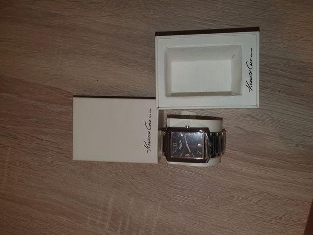 500 zł Nowy klasyczny zegarek Kenneth Cole New York