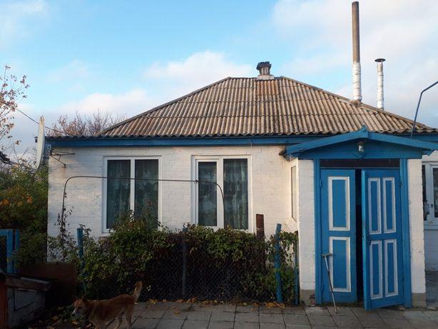Срочно недорого продам уютный домик в селе Новая Гусаровка