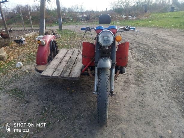 Срочно продам отличный мотоцыкл!